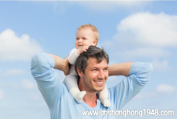 父亲(anshanghong1948)