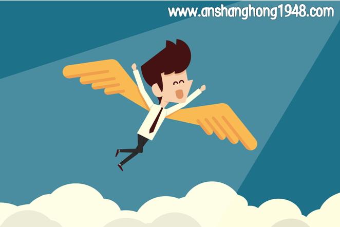 天使(安商洪1948)
