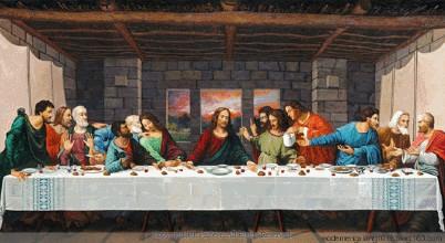 上帝的教會,逾越節
